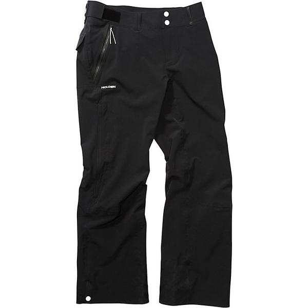 ホールデン メンズ ハイキング スポーツ Holden Men's Corkshell Summit Pant Black