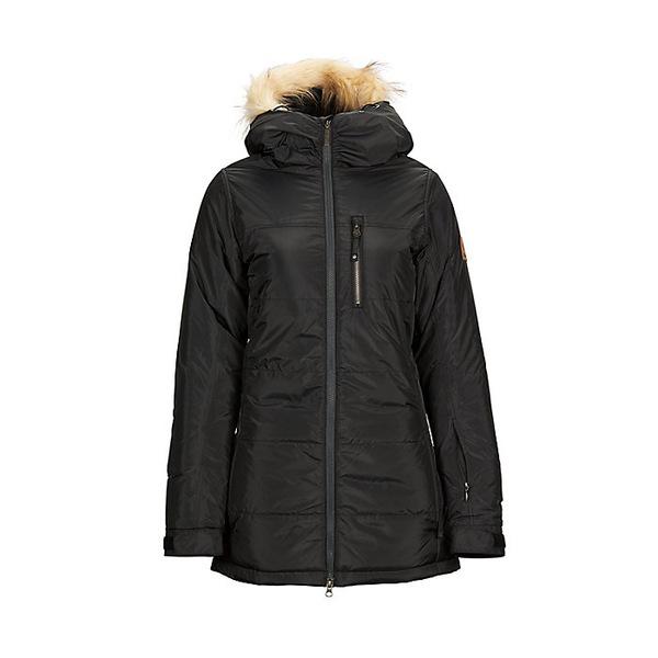ニキータ レディース ジャケット&ブルゾン アウター Nikita Women's Acer Jacket Black