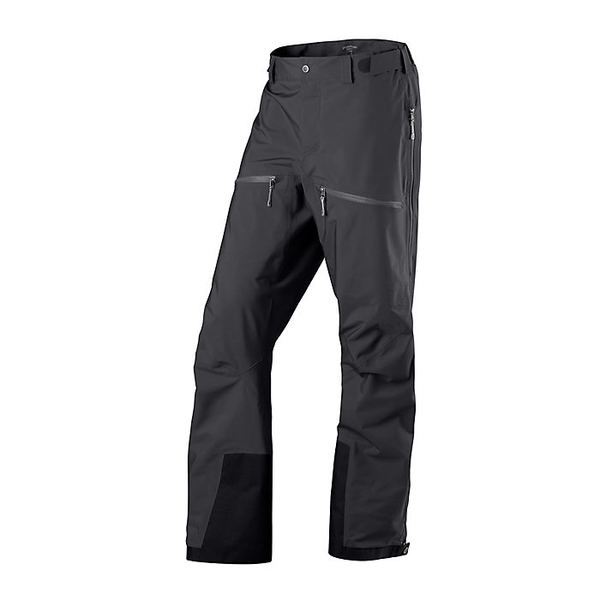フーディニ メンズ ハイキング スポーツ Houdini Men's Purpose Pant True Black