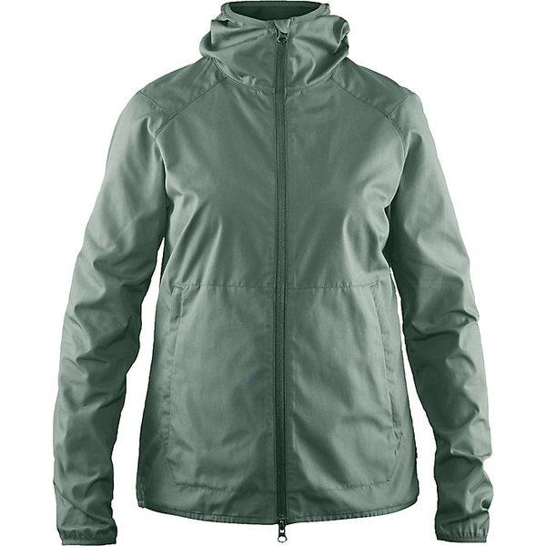 フェールラーベン レディース ジャケット&ブルゾン アウター Fjallraven Women's High Coast Shade Jacket Sage Green