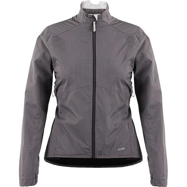スゴイ レディース ジャケット&ブルゾン アウター Sugoi Women's Zap Bike Jacket Mettle Zap