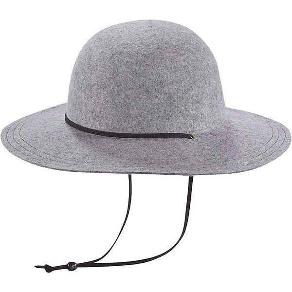 ピスタイル レディース 帽子 アクセサリー Pistil Women's Tegan Hat Gray