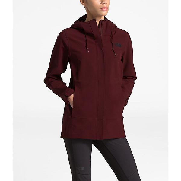 ノースフェイス レディース ジャケット&ブルゾン アウター The North Face Women's Apex Flex DryVent Jacket Deep Garnet Red / Deep Garnet Red