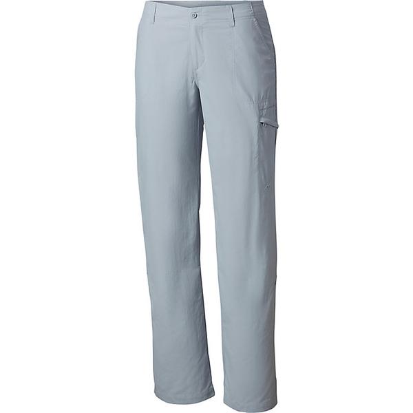 コロンビア レディース ハイキング スポーツ Columbia Women's Aruba Roll Up Pant Cirrus Grey