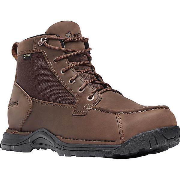 ダナー メンズ ハイキング スポーツ Danner Men's Sharptail 4.5IN Boot Dark Brown