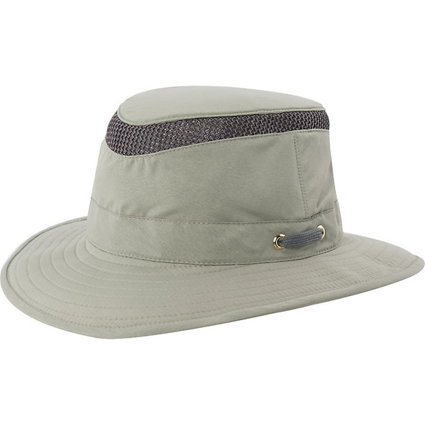 ティリー? メンズ 帽子 アクセサリー Tilley Airflo Medium Brim Hat Rock Face