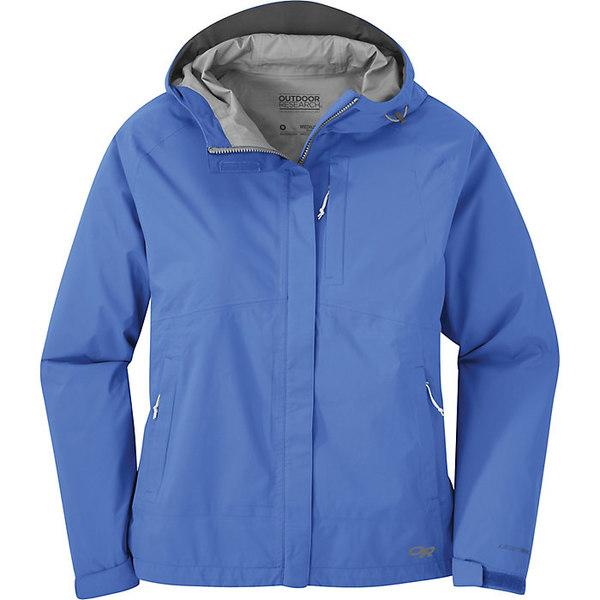 アウトドアリサーチ レディース ジャケット&ブルゾン アウター Outdoor Research Women's Guardian Jacket Wave Blue