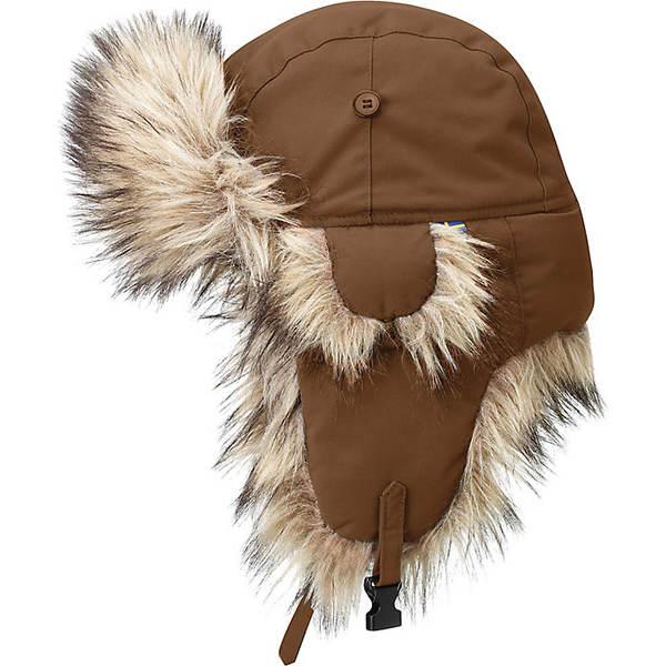 フェールラーベン レディース 帽子 アクセサリー Fjallraven Nordic Heater Chestnut