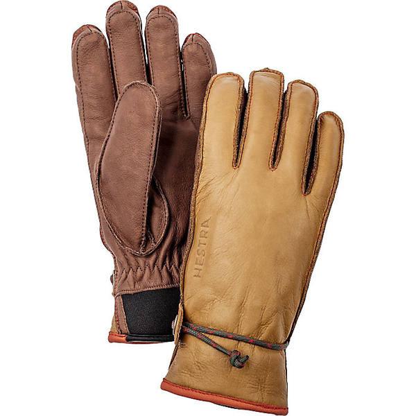 ヘストラ レディース 手袋 アクセサリー Hestra Wakayama Glove Cork / Brown