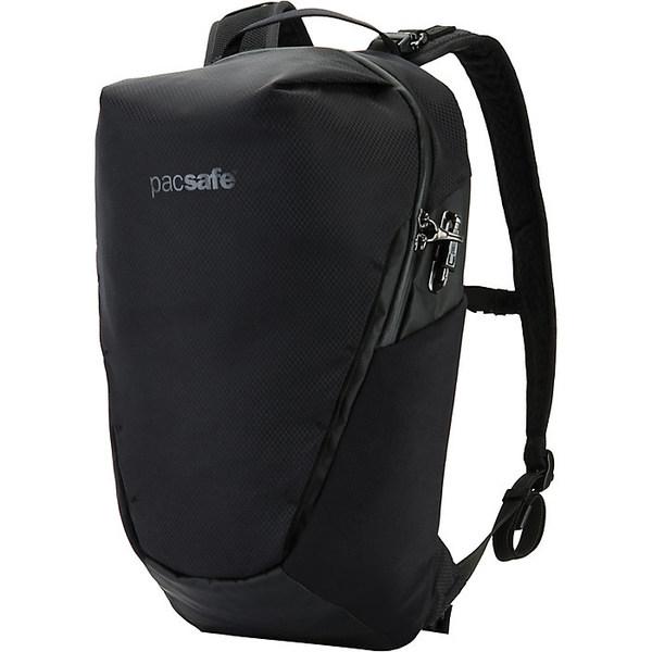 パックセーフ メンズ ボストンバッグ バッグ Pacsafe Venturesafe X18 Backpack Black