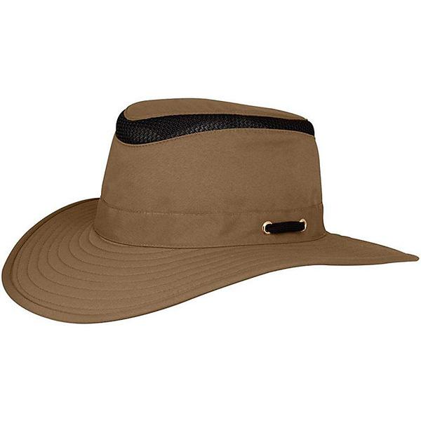 ティリー? メンズ 帽子 アクセサリー Tilley Airflo Hat Army