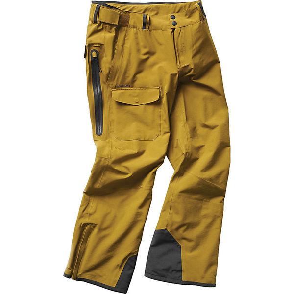 ホールデン メンズ ハイキング スポーツ Holden Men's 3-Layer Burn Pant Mojave