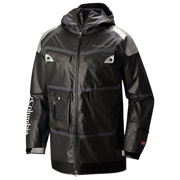 コロンビア メンズ ジャケット&ブルゾン アウター Columbia Men's PFG Force 12 Jacket Black