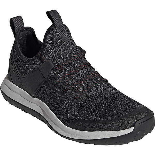 ファイブテン メンズ ハイキング スポーツ Five Ten Men's Access Knit Shoe Grey Six / Black / Red