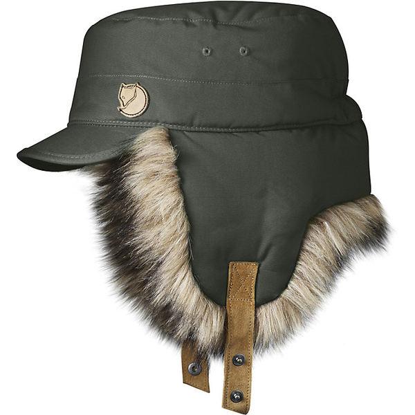 フェールラーベン メンズ 帽子 アクセサリー Fjallraven Woodsman Cap Mountain Grey