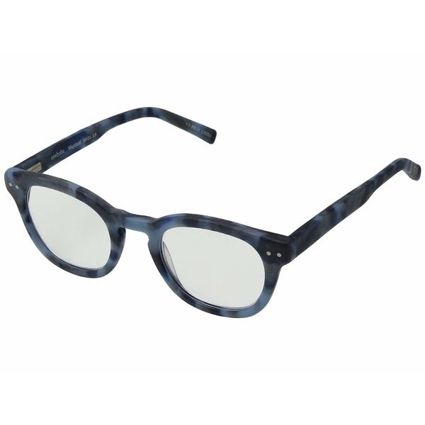 アイブブス メンズ サングラス・アイウェア アクセサリー Waylaid Blue Demi