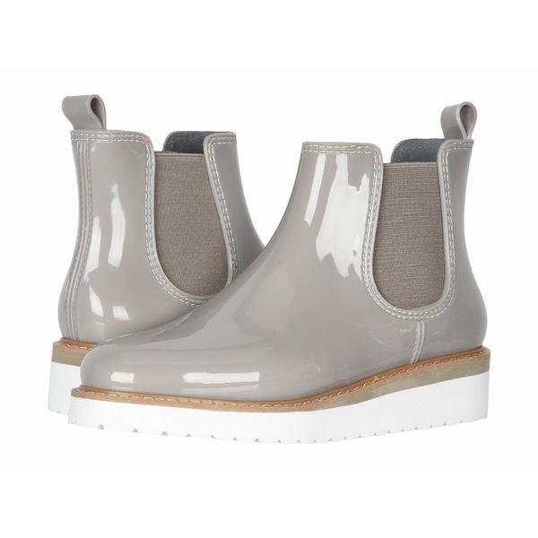 クーガー レディース ブーツ&レインブーツ シューズ Kensington Waterproof Dove Gloss