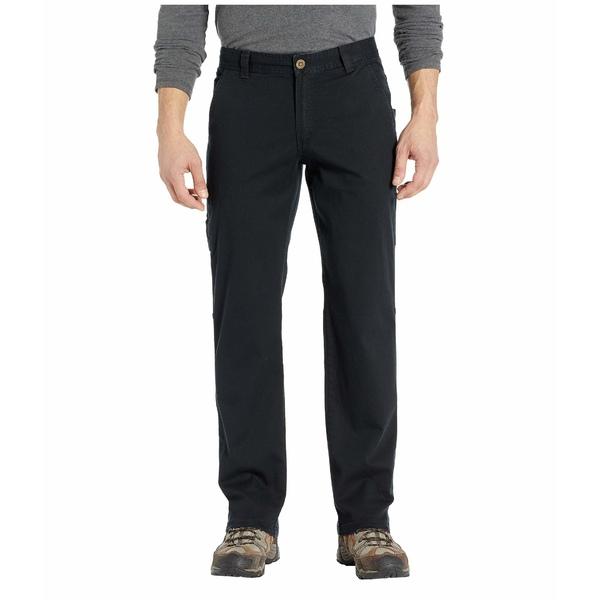 コロンビア メンズ カジュアルパンツ ボトムス Ultimate Roc Flex Pants Black