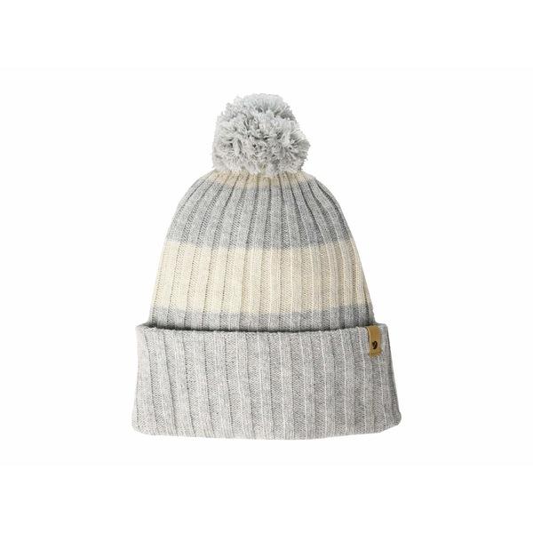 フェールラーベン メンズ 帽子 アクセサリー Byron Pom Hat Fog
