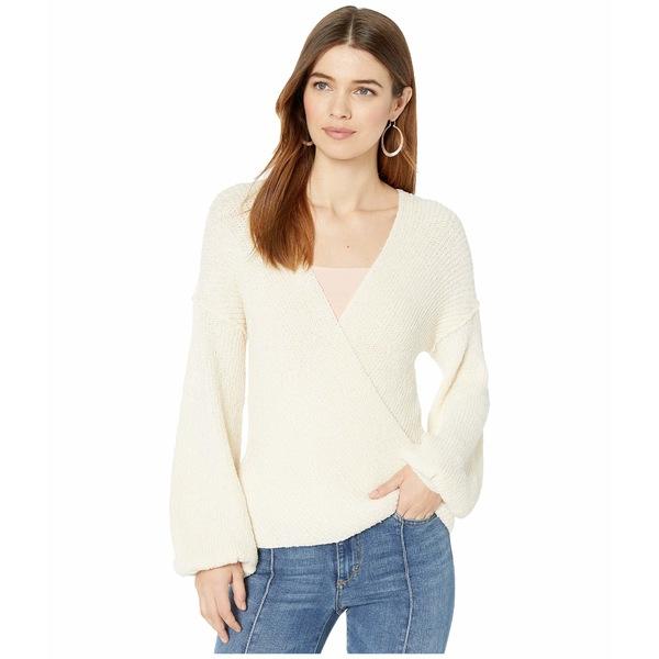 アストール レディース ニット&セーター アウター Denali Sweater Cream