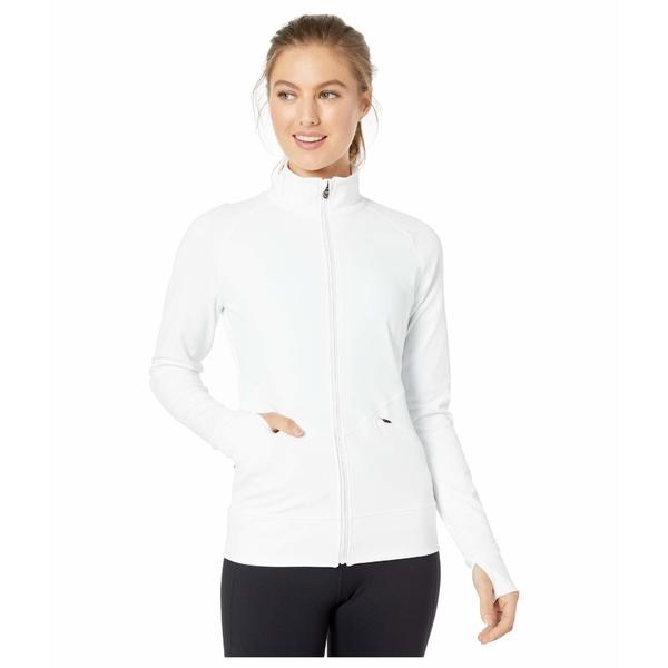 ロル レディース コート アウター Essential Up Jacket White