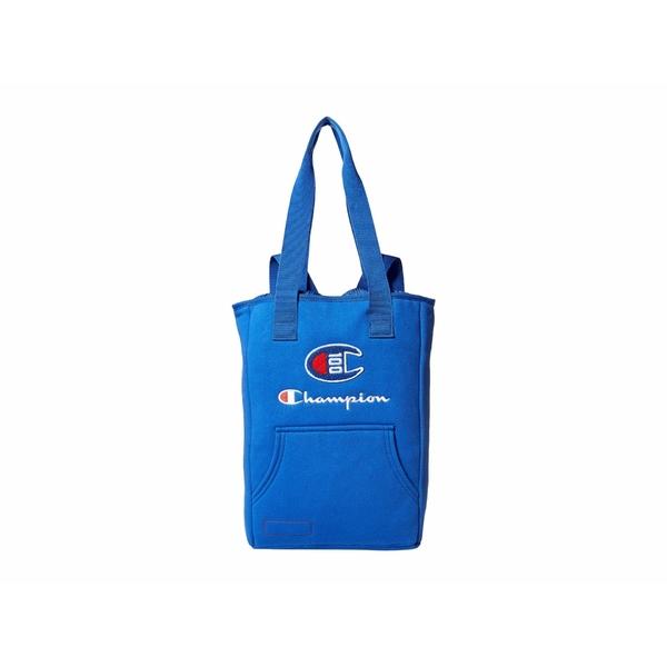 チャンピオン メンズ バックパック・リュックサック バッグ 100 Year Convertible Backpack Blue