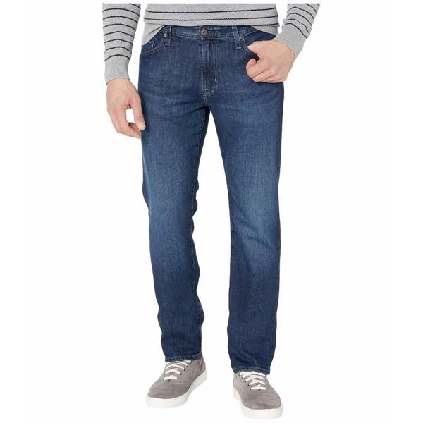 エージー アドリアーノゴールドシュミット メンズ デニムパンツ ボトムス Graduate Tailored Leg Jeans in Crusade Crusade