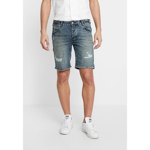 スコッチアンドソーダ ラッピング無料 メンズ ボトムス デニムパンツ sand and sea - osop01ee 全商品無料サイズ交換 shorts 期間限定で特別価格 Denim PHAIDON