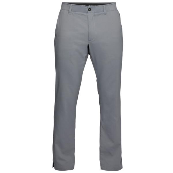 アンダーアーマー メンズ カジュアルパンツ ボトムス Showdown Golf Pants Zinc Gray/Steel Medium Heather/Zinc Gray