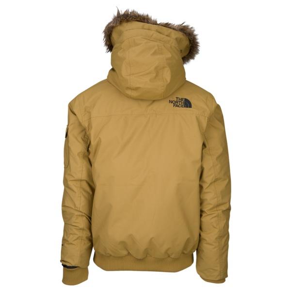 ノースフェイス メンズ ジャケット&ブルゾン アウター Gotham Jacket III British Khaki | Past Season Product
