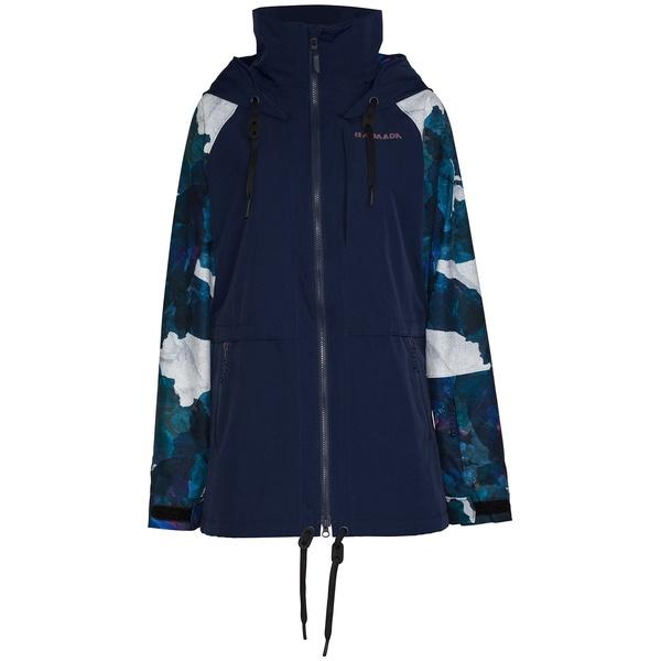 アルマダ レディース ジャケット&ブルゾン アウター Armada Gypsum Jacket - Women's Navy