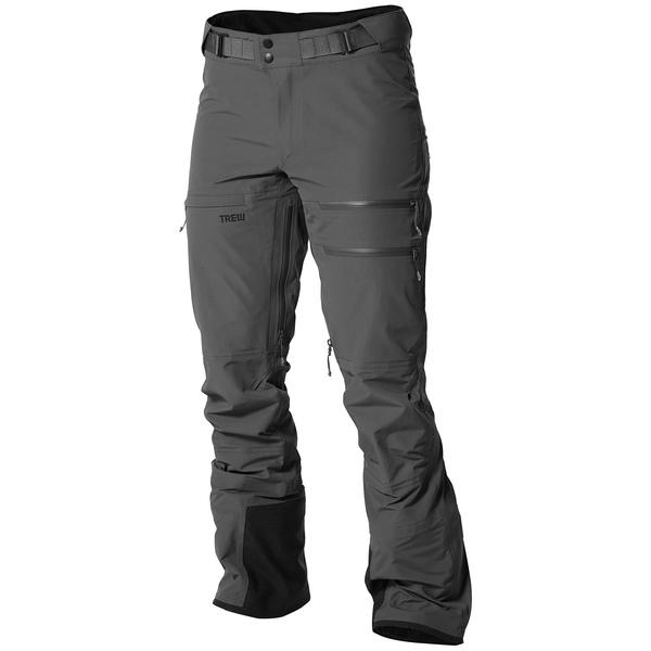 Pantaloons カジュアルパンツ レディース - Gear Women's Trew トルゥーギア ボトムス Powder Black