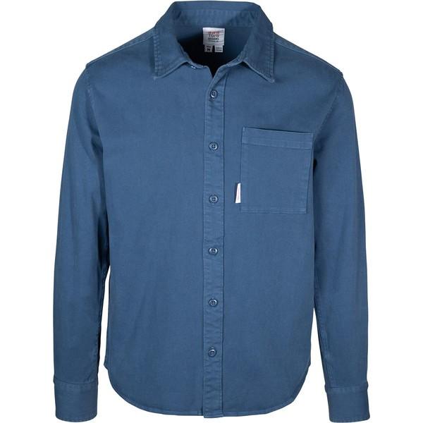 トポ・デザイン メンズ シャツ トップス Dirt Shirt - Men's Navy