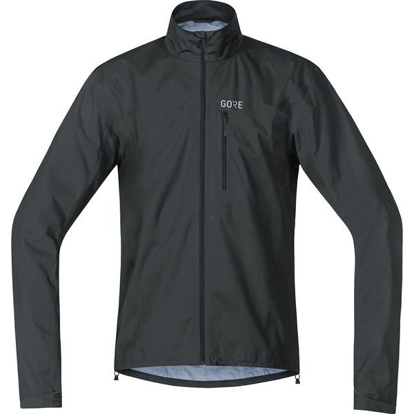 ゴアウェア メンズ サイクリング スポーツ C3 Gore-Tex Active Jacket - Men's Black