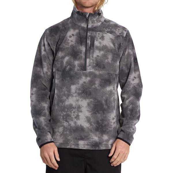 ビラボン メンズ ジャケット&ブルゾン アウター Boundary Mock Lite Jacket - Men's Pewter