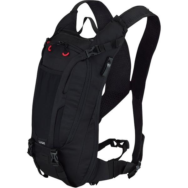 シマノ レディース サイクリング スポーツ Unzen Enduro 4L Hydration Backpack Black