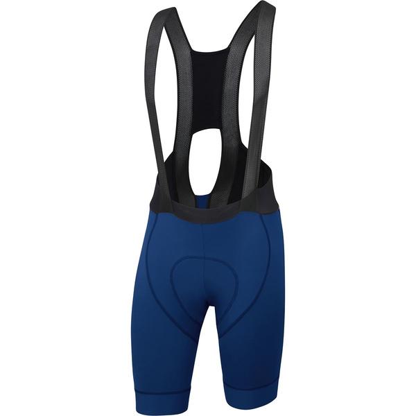 スポーツフル メンズ サイクリング スポーツ Bodyfit Pro LTD Bib Short - Men's Blue Twilight