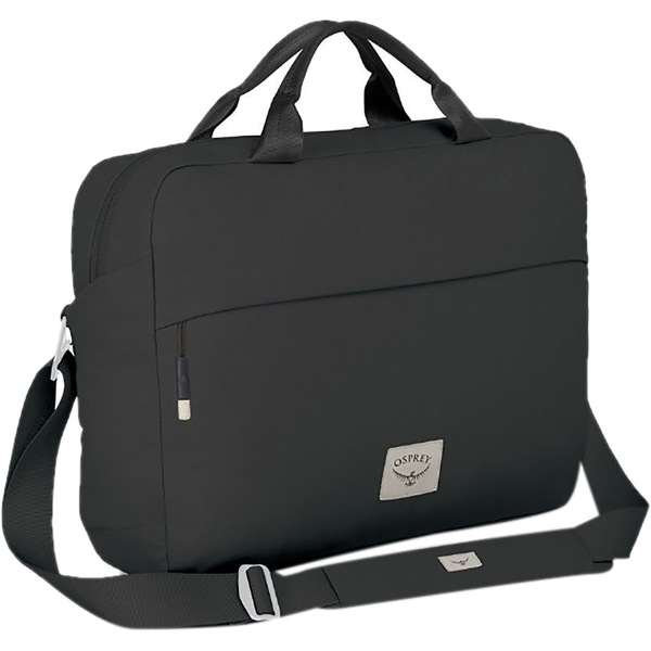 オスプレーパック メンズ バックパック・リュックサック バッグ Arcane Brief Bag Stonewash Black