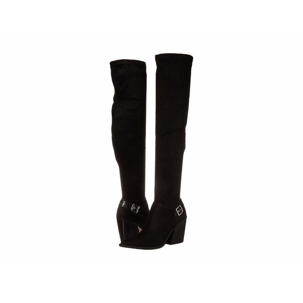 スティーブ マデン レディース ブーツ&レインブーツ シューズ Campana Western Boot Black Multi