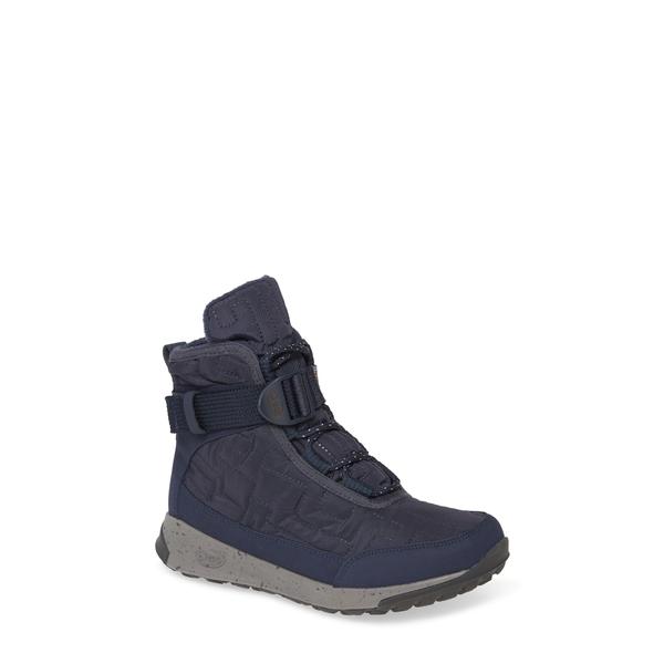 チャコ レディース スニーカー シューズ Borealis Quilt Waterproof Sneaker Boot Denim Fabric