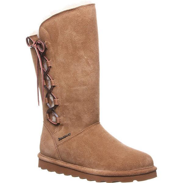 ベアパウ レディース ブーツ&レインブーツ シューズ Bearpaw Women's Rita Boot Hickory II