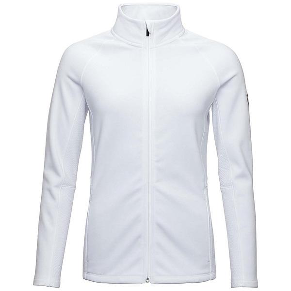 ロシニョール レディース ジャケット&ブルゾン アウター Rossignol Women's Classique Clim Jacket White