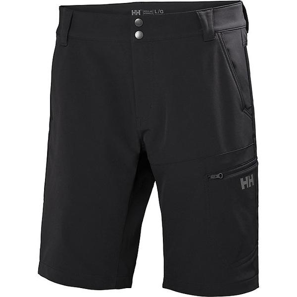 ヘリーハンセン メンズ ハーフ&ショーツ ボトムス Helly Hansen Men's Brono Shorts EBONY