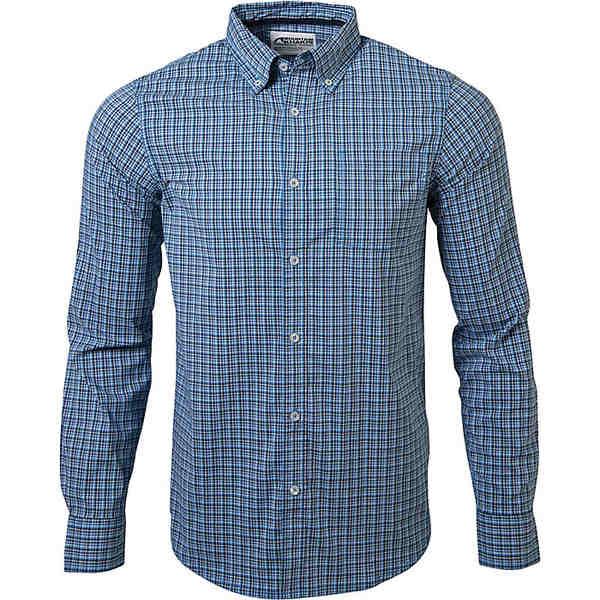マウンテンカーキス メンズ シャツ トップス Mountain Khakis Men's Uptown Shirt Mallard