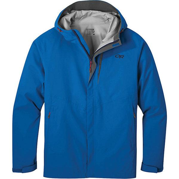 アウトドアリサーチ メンズ ジャケット&ブルゾン アウター Outdoor Research Men's Guardian II Jacket Admiral