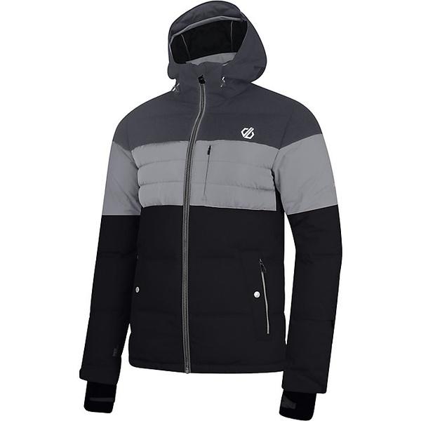 Men's Connate Dare Ebony Jacket / Grey 2B メンズ Black アウター デアツービー ジャケット&ブルゾン