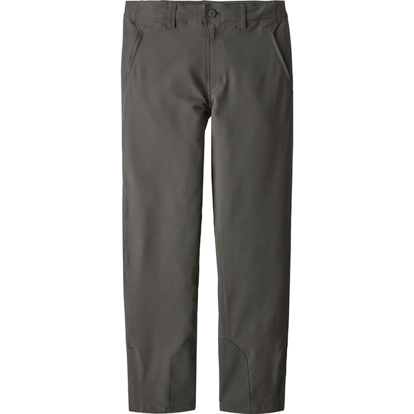パタゴニア メンズ カジュアルパンツ ボトムス Crestview Pant Forge Grey