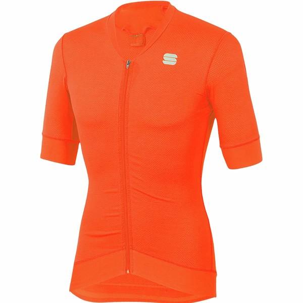スポーツフル メンズ スポーツ サイクリング Orange Sdr 全商品無料サイズ交換 スポーツフル メンズ サイクリング スポーツ Monocrom Jersey Orange Sdr