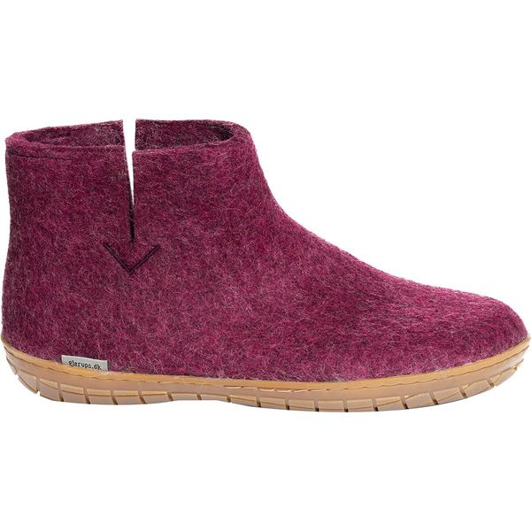 グリオプス メンズ サンダル シューズ Boot Slipper Cranberry