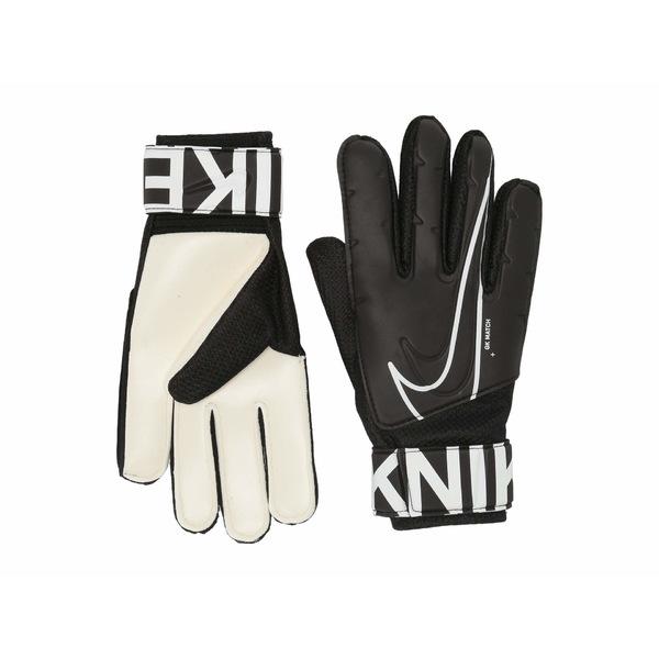 ナイキ メンズ アクセサリー 手袋 Black Goalkeeper 全商品無料サイズ交換 Match 正規激安 White 美品